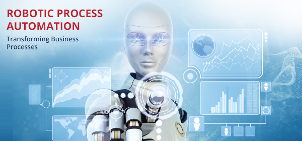 What Is Robotic Process Automation  Rpa  Technology