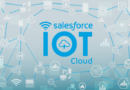 Salesforce IoT Cloud Platform Overview